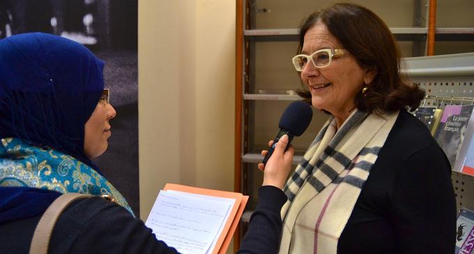 Intervista a Maria Giovanna Caccialupi, psicologa e psicoterapeuta
