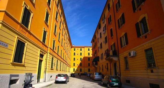 Uno sguardo sull'abitare degli stranieri a Bologna