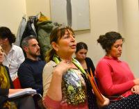 Progetto MGF, incontro dei partner della rete locale di Bologna