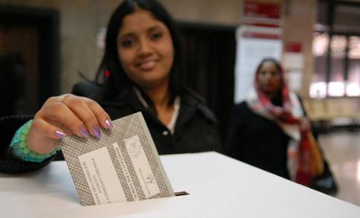 Cittadini stranieri di Forlì al voto