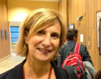 """Incontro con Anna Meli dell'associazione  """"Carta di Roma"""""""