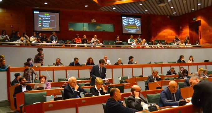 Approvato il nuovo piano per l'integrazione regionale