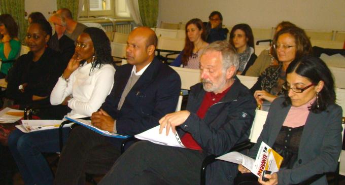 """Immigrazione e asilo: la voce ai migranti  Un incontro in Provincia per approfondire il tema dell'immigrazione """"forzata"""""""