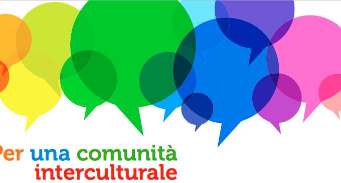 Per una comunità interculturale, presentazione del piano triennale