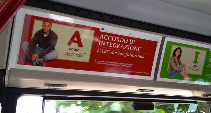 Accodo di integrazione: l'Italia non s'è desta!
