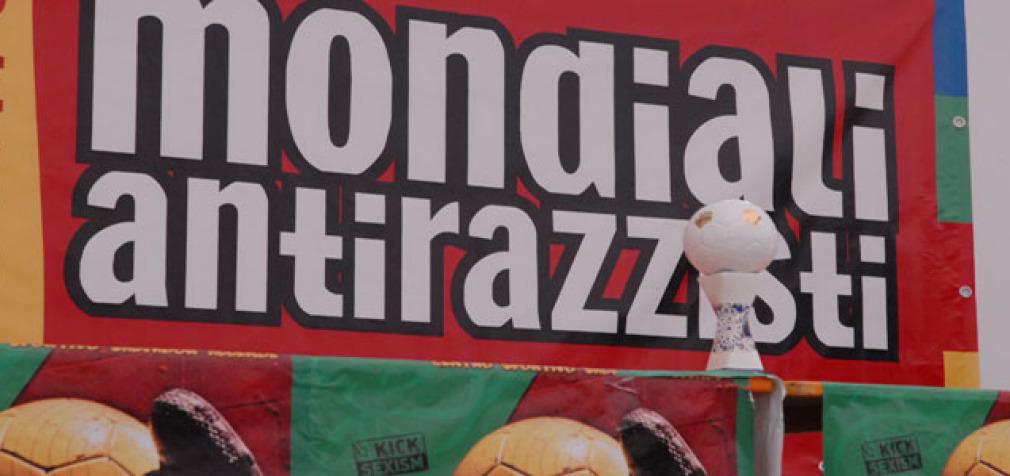 """Che cosa sono """"I Mondiali Antirazzisti"""" ?"""