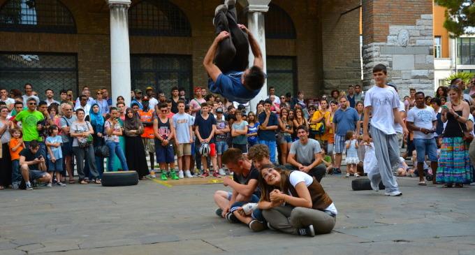 Ravenna e la festa delle culture