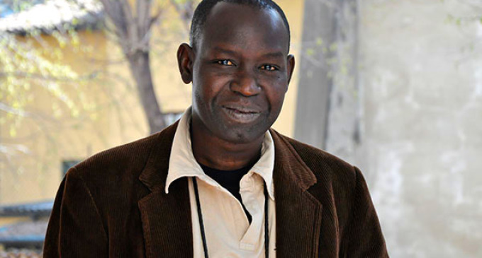 Addio a Mandiaye N'Diaye un favoloso africano