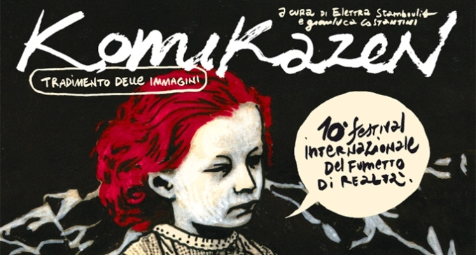 Komikazen: il fumetto di realtà