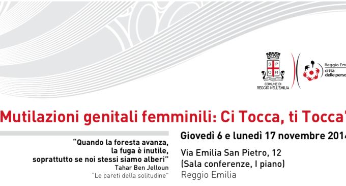 """""""Ci tocca, Ti tocca"""""""