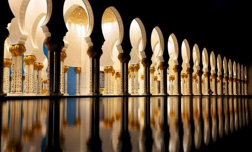 1436: capodanno musulmano
