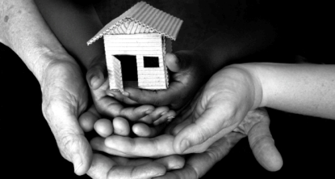 Housing first: la casa prima di tutto!