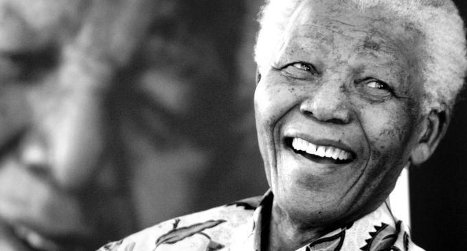 Ricordando Madiba