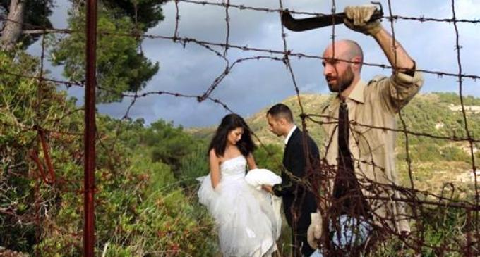 Noi stiamo con la sposa