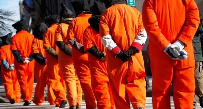 La tortura democratica