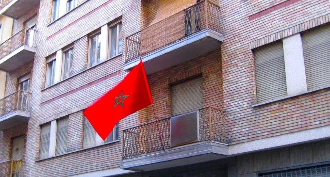 Il Consolato del Marocco di Bologna in trasferta a Prato