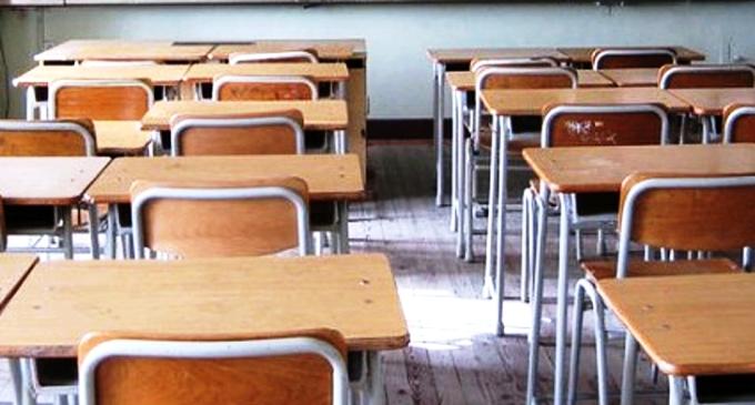 Scuola: in ogni classe 2 alunni a rischio dispersione