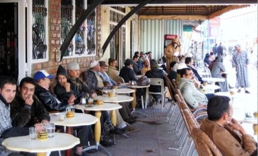 Caffè a Casablanca: una questione sociale