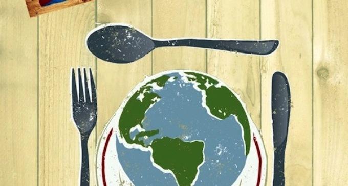 Il multiculturalismo gustoso – La Cena Eritrea