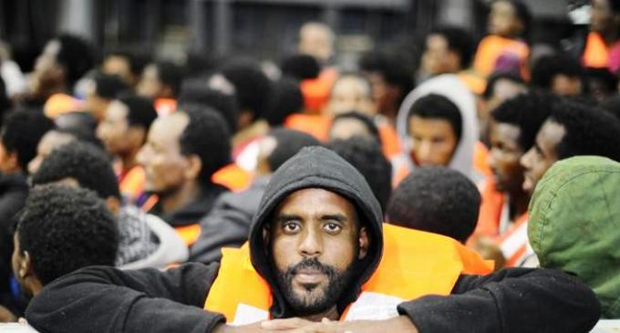 Aumentano i richiedenti asilo in Italia: +143% in un anno