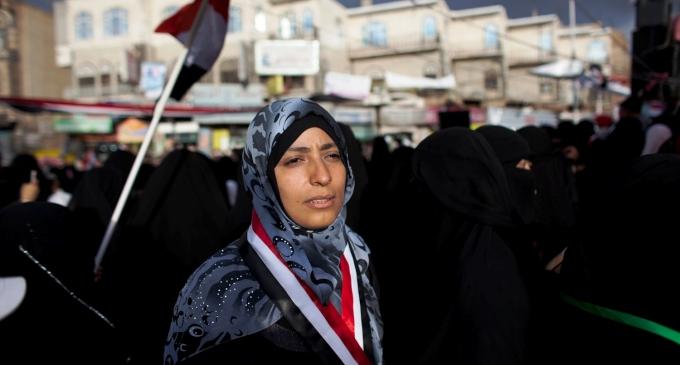 Le donne nei media arabi