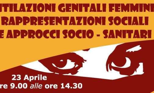 Cesena: MGF, rappresentazioni sociali e approcci socio – sanitari
