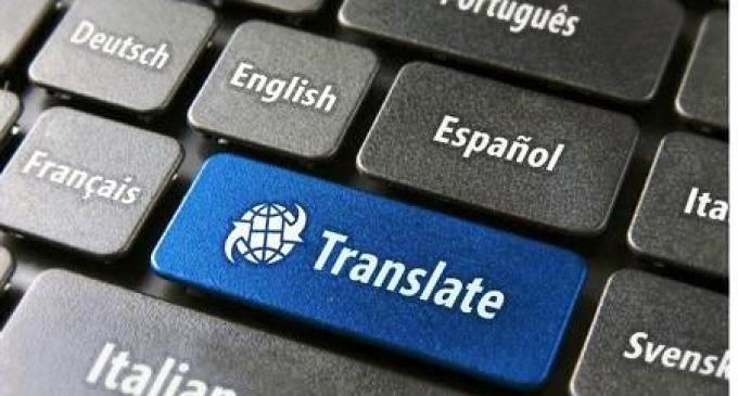 TRANSLATE: la app per tradurre progettata dai richiedenti asilo