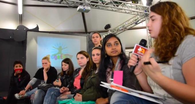 La rete TogethER a confronto con le MGF, video dell'evento