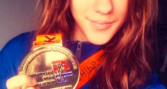 Alessia Korotkova è da Olimpiadi, ma non abbastanza italiana