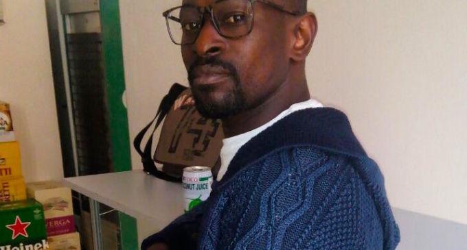"""Diomande Gbeu: """"Abbiamo l'unica lista con 3 continenti. Insieme vinciamo"""""""