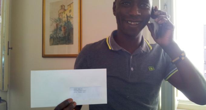 Appello al voto: 6000 lettere per i capifamiglia