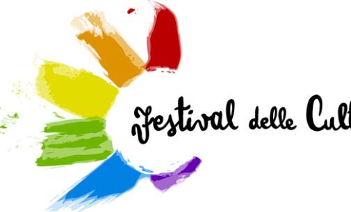 Un'estemporanea di pittura durante il Festival delle Culture di Ravenna