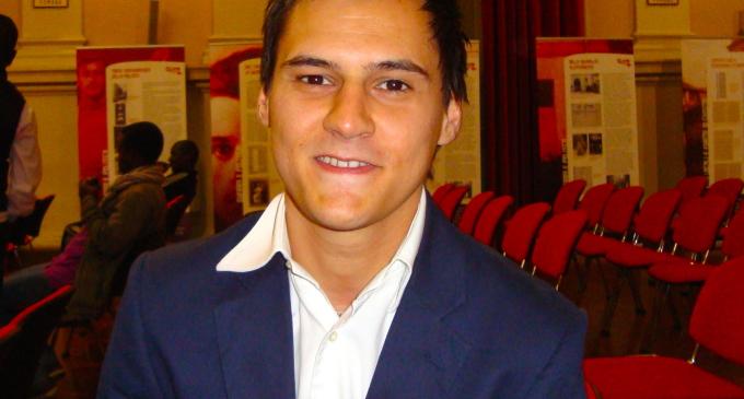 """Frosin Cezar: """"Diamo voce alle seconde generazioni"""""""