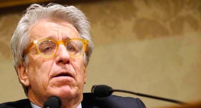 """Luigi Manconi: """"porterò a Bologna il riconoscimento dei diritti delle minoranze"""""""