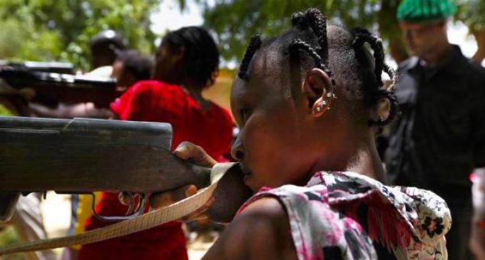 UNICEF: Basta arruolamento dei minori in Repubblica Centrafricana