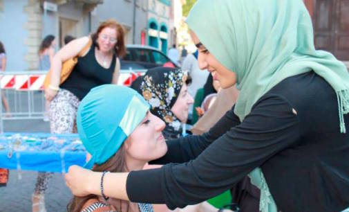 I problemi e i pensieri dei Giovani Musulmani riminesi