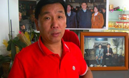 """Il sindacato cinese sostiene il presidente Wang: """"Mediare i conflitti con diplomazia"""""""