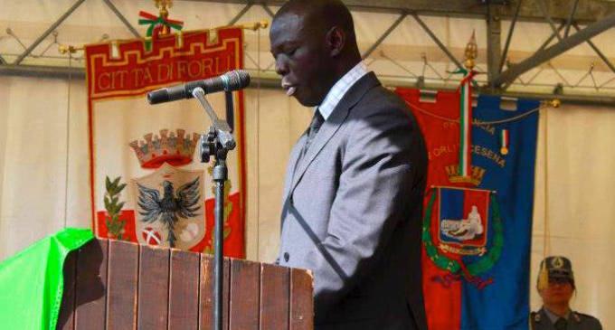 """Gamenè Salifou: """"Il nuovo consiglio in continuità con le azioni realizzate in passato"""""""