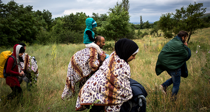 Summer School per giornalisti e operatori sociali su migrazione forzata e asilo