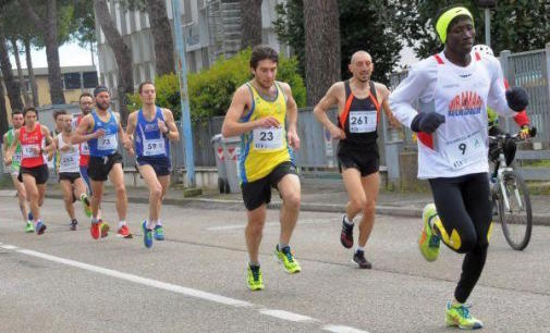 Corri, Diouf, corri