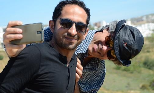Radici: Madji Karbai incontra gli studenti