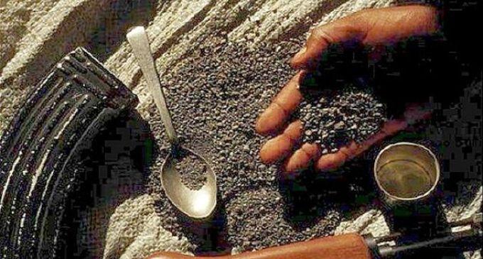 L'Europa deve dire no ai minerali insanguinati
