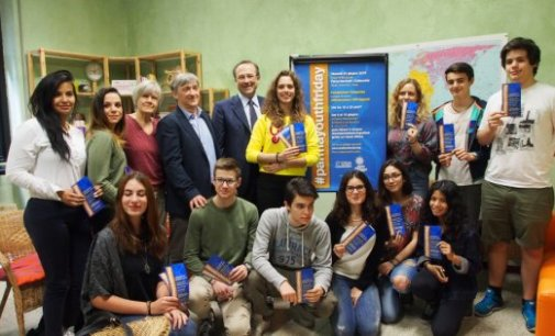 """""""Parmayouthfriday"""" il multiculturalismo a Collecchio"""